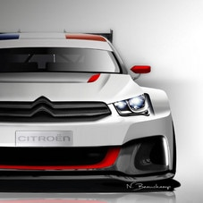 Citroën Racing