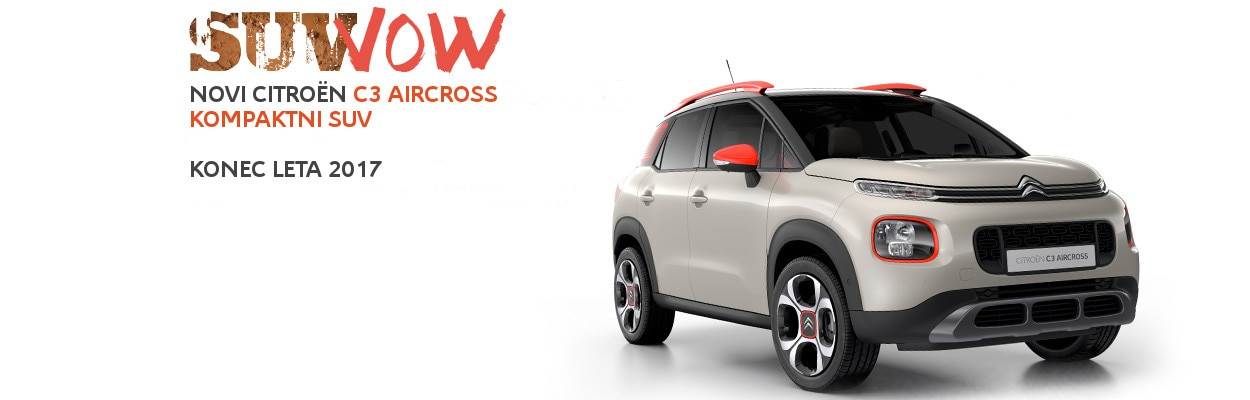 slideshow C3 aircross